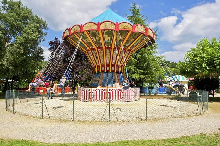 Holiday homeFrance - Dordogne: Salignac  [35]
