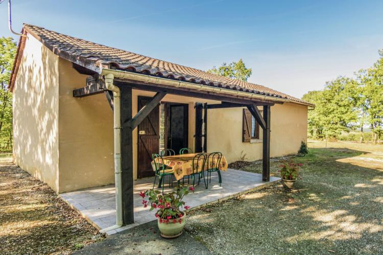 Holiday homeFrance - Dordogne: Salignac  [1]