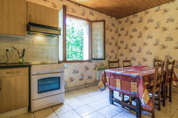 Holiday homeFrance - Dordogne: Salignac  [9]