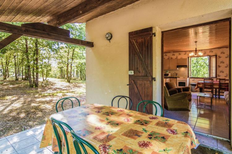 Holiday homeFrance - Dordogne: Salignac  [3]