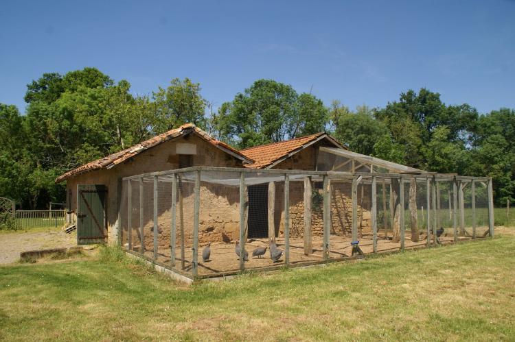 VakantiehuisFrankrijk - Poitou-Charentes: Maison de vacances - PRESSAC  [21]