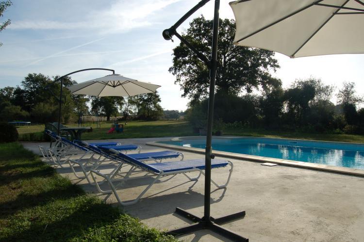 VakantiehuisFrankrijk - Poitou-Charentes: Maison de vacances - PRESSAC  [9]