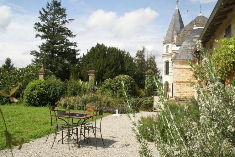 VakantiehuisFrankrijk - Poitou-Charentes: Maison de vacances - PRESSAC  [5]