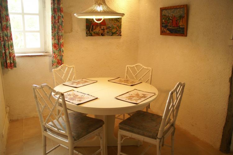 VakantiehuisFrankrijk - Poitou-Charentes: Maison de vacances - PRESSAC  [10]