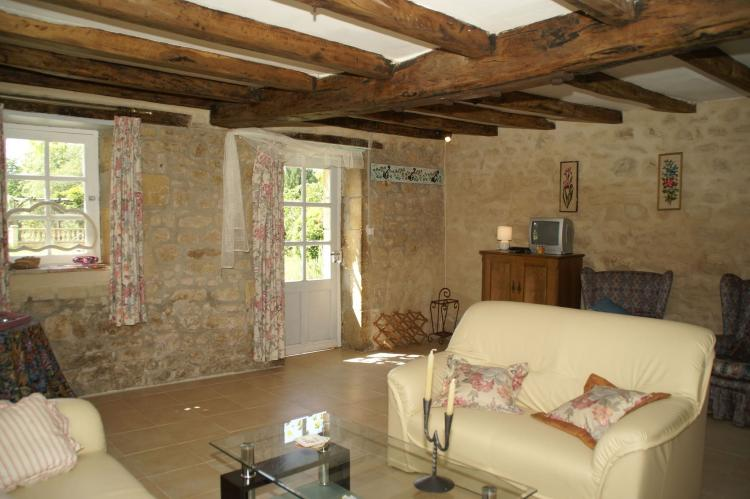 VakantiehuisFrankrijk - Poitou-Charentes: Maison de vacances - PRESSAC  [12]