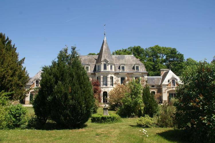 VakantiehuisFrankrijk - Poitou-Charentes: Maison de vacances - PRESSAC  [23]