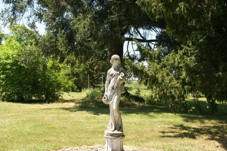 VakantiehuisFrankrijk - Poitou-Charentes: Maison de vacances - PRESSAC  [22]