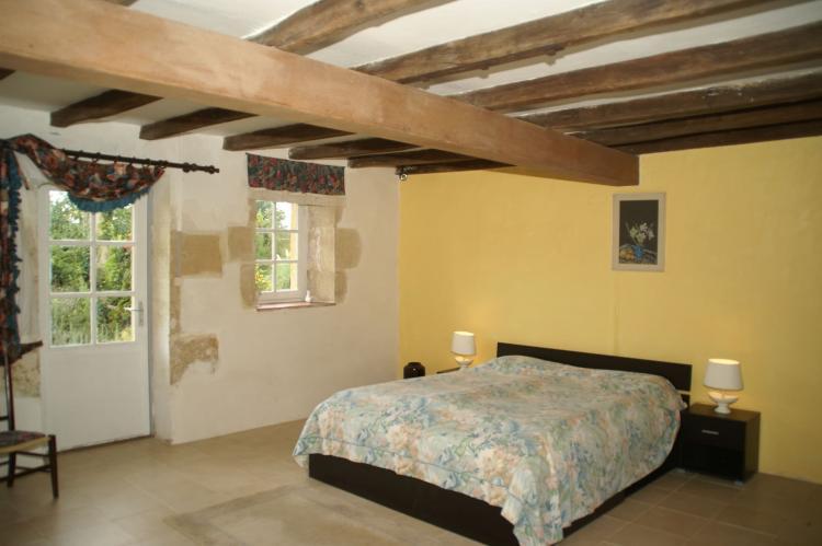 VakantiehuisFrankrijk - Poitou-Charentes: Maison de vacances - PRESSAC  [14]