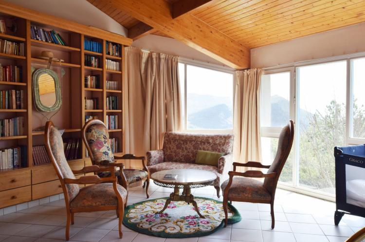 FerienhausFrankreich - Drôme: Maison de vacances - MARIGNAC-EN-DIOIS  [20]