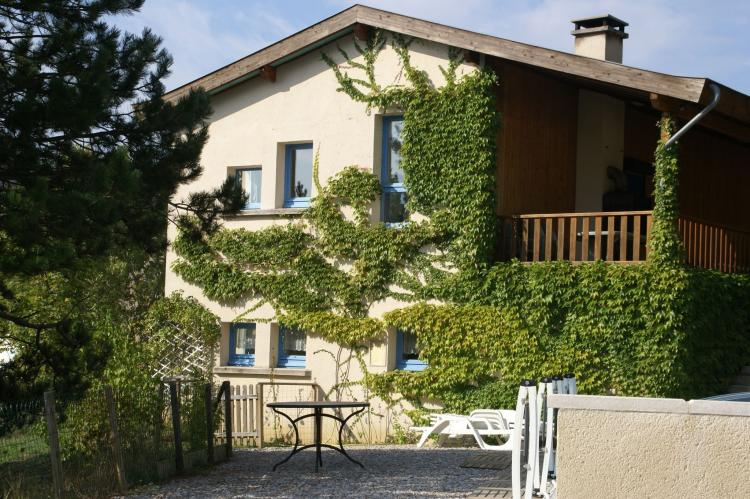 FerienhausFrankreich - Drôme: Maison de vacances - MARIGNAC-EN-DIOIS  [4]