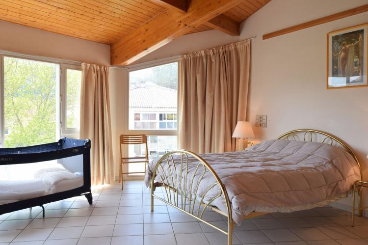 FerienhausFrankreich - Drôme: Maison de vacances - MARIGNAC-EN-DIOIS  [21]
