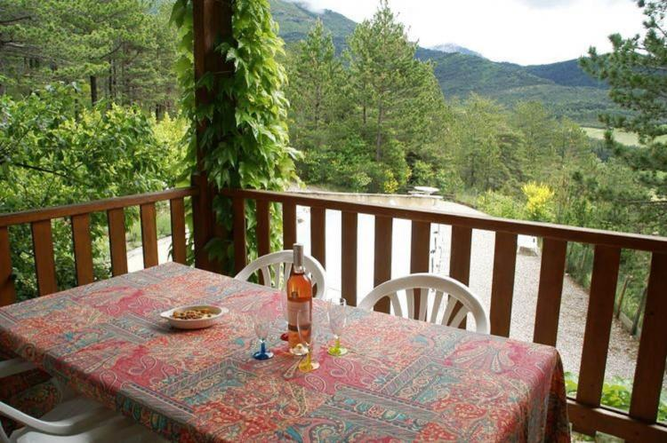 FerienhausFrankreich - Drôme: Maison de vacances - MARIGNAC-EN-DIOIS  [29]