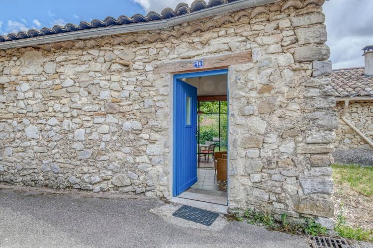 Holiday homeFrance - Drôme: Maison de vacances - MARIGNAC-EN-DIOIS  [12]