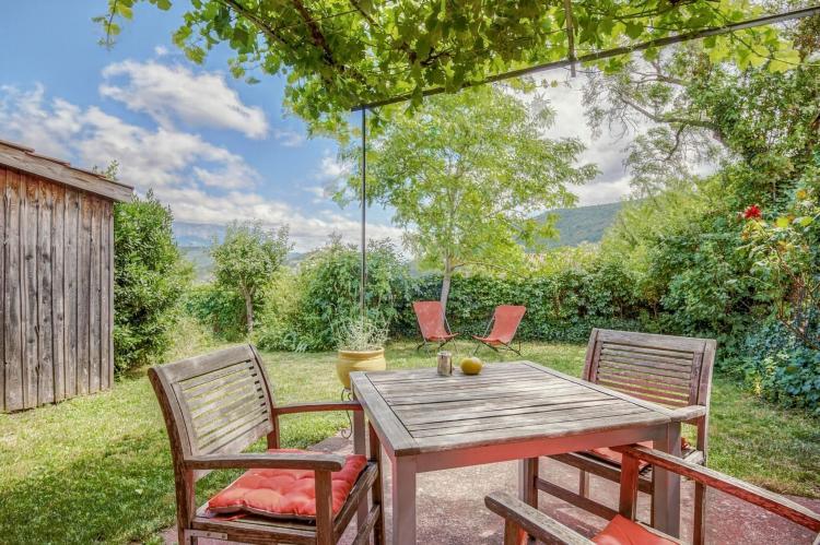 Holiday homeFrance - Drôme: Maison de vacances - MARIGNAC-EN-DIOIS  [3]