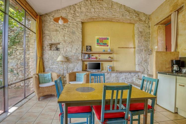 Holiday homeFrance - Drôme: Maison de vacances - MARIGNAC-EN-DIOIS  [4]