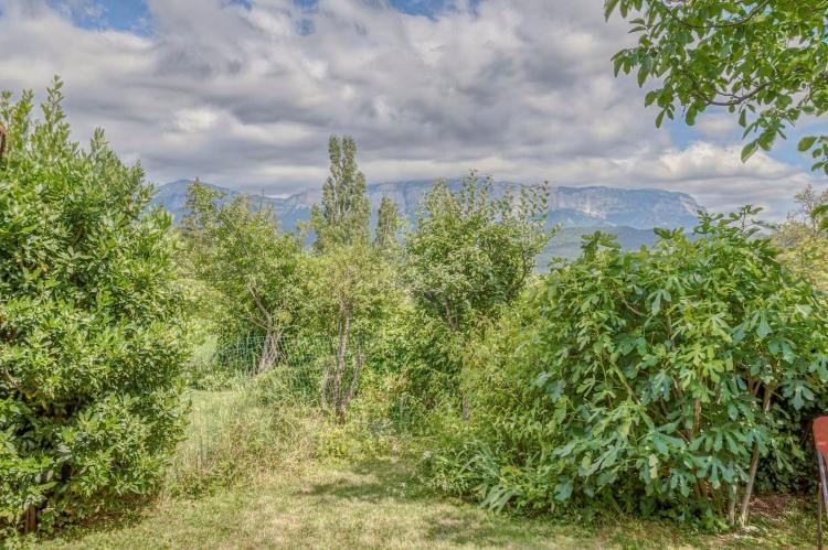 Holiday homeFrance - Drôme: Maison de vacances - MARIGNAC-EN-DIOIS  [25]