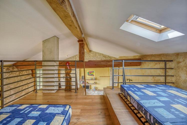 Holiday homeFrance - Drôme: Maison de vacances - MARIGNAC-EN-DIOIS  [21]