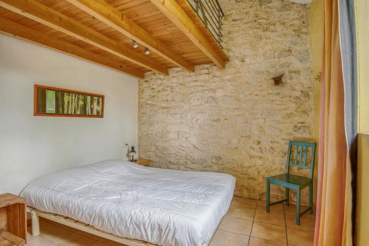 Holiday homeFrance - Drôme: Maison de vacances - MARIGNAC-EN-DIOIS  [5]
