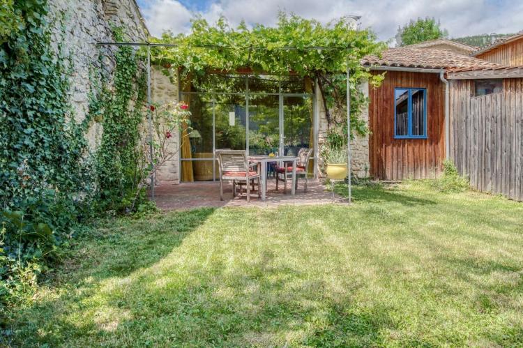 Holiday homeFrance - Drôme: Maison de vacances - MARIGNAC-EN-DIOIS  [1]