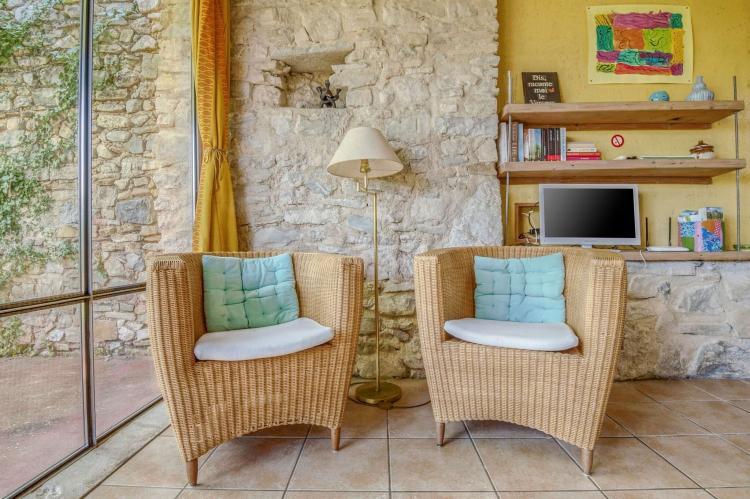 Holiday homeFrance - Drôme: Maison de vacances - MARIGNAC-EN-DIOIS  [13]