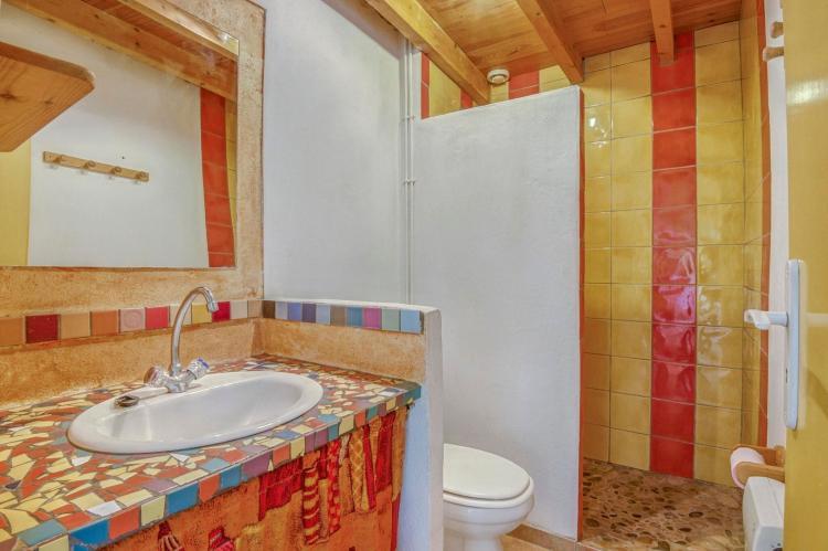 Holiday homeFrance - Drôme: Maison de vacances - MARIGNAC-EN-DIOIS  [22]