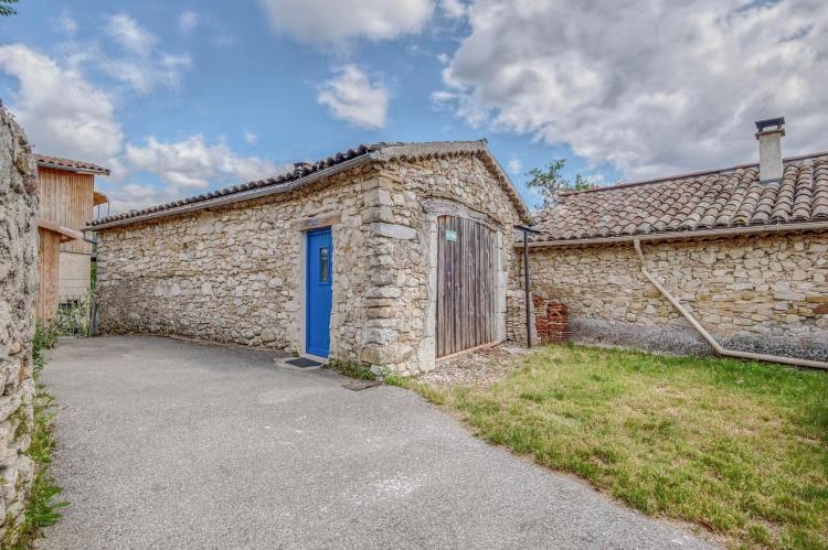 Holiday homeFrance - Drôme: Maison de vacances - MARIGNAC-EN-DIOIS  [7]