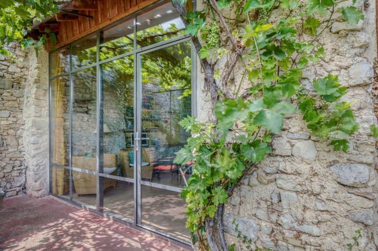 Holiday homeFrance - Drôme: Maison de vacances - MARIGNAC-EN-DIOIS  [10]