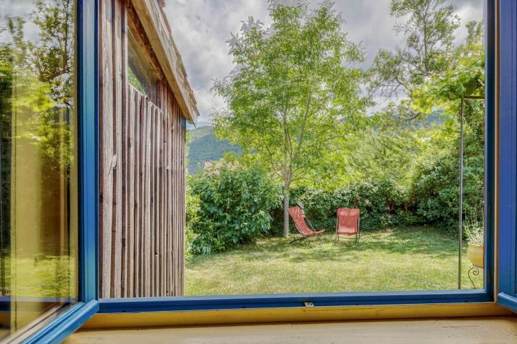 Holiday homeFrance - Drôme: Maison de vacances - MARIGNAC-EN-DIOIS  [26]