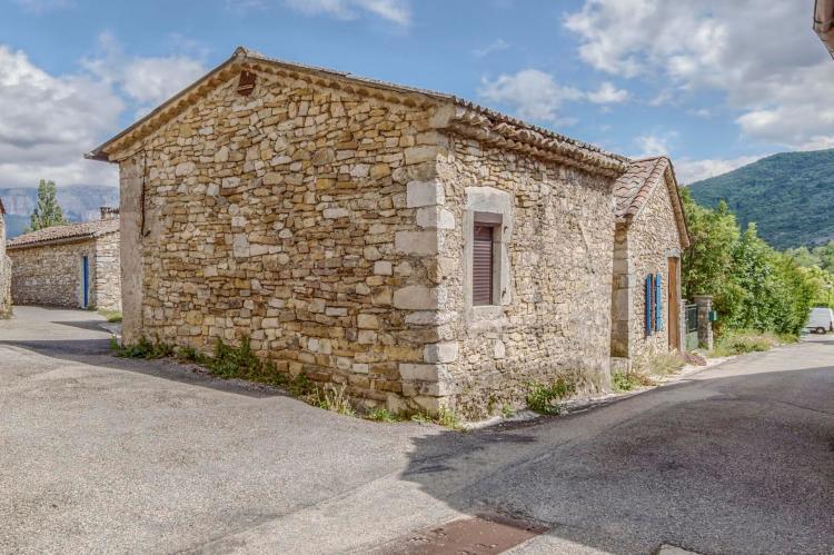 Holiday homeFrance - Drôme: Maison de vacances - MARIGNAC-EN-DIOIS  [9]