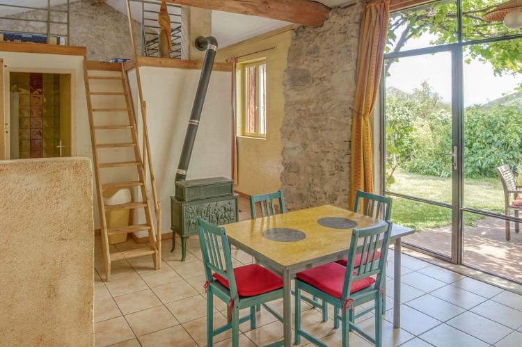 Holiday homeFrance - Drôme: Maison de vacances - MARIGNAC-EN-DIOIS  [15]