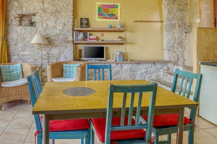 Holiday homeFrance - Drôme: Maison de vacances - MARIGNAC-EN-DIOIS  [16]