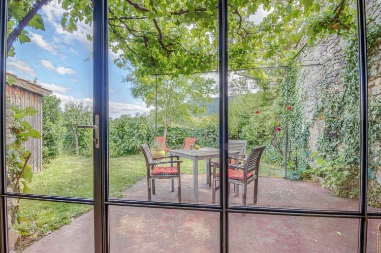 Holiday homeFrance - Drôme: Maison de vacances - MARIGNAC-EN-DIOIS  [24]