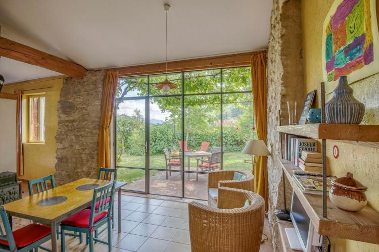 Holiday homeFrance - Drôme: Maison de vacances - MARIGNAC-EN-DIOIS  [2]