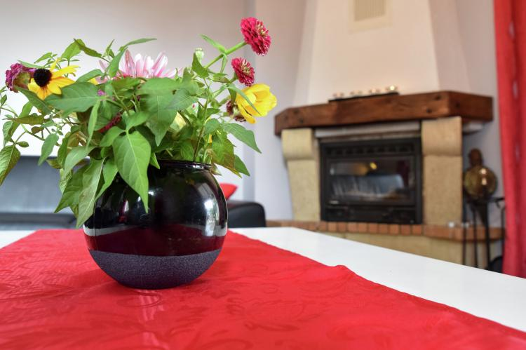 Holiday homeFrance - Drôme: Maison de vacances - BATHERNAY  [35]