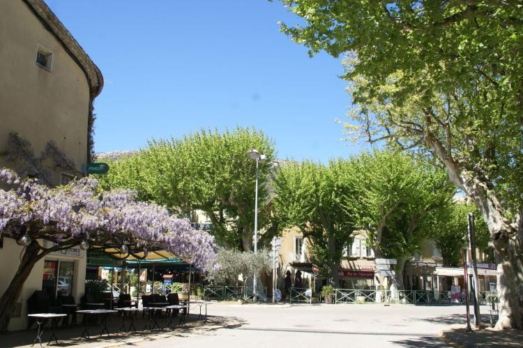 Holiday homeFrance - Drôme: Maison de vacances - BATHERNAY  [31]