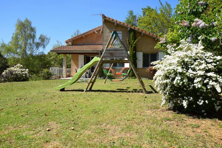 Holiday homeFrance - Drôme: Maison de vacances - BATHERNAY  [7]