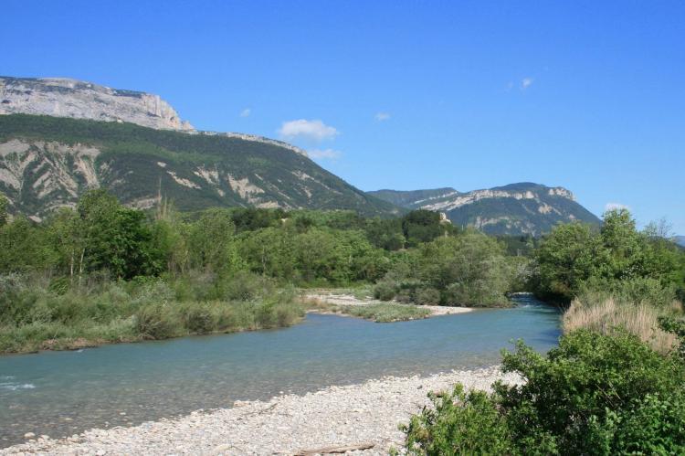 Holiday homeFrance - Drôme: Maison de vacances - BATHERNAY  [33]