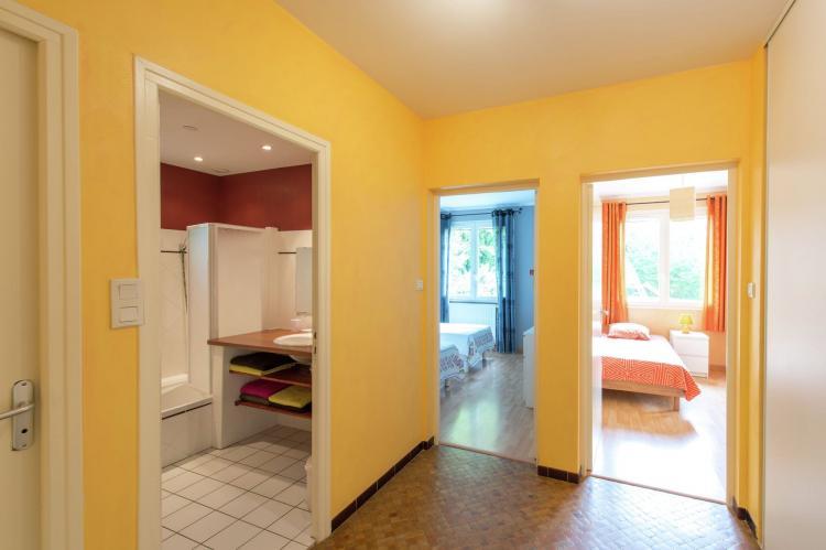 Holiday homeFrance - Drôme: Maison de vacances - BATHERNAY  [16]