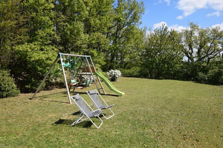 Holiday homeFrance - Drôme: Maison de vacances - BATHERNAY  [28]