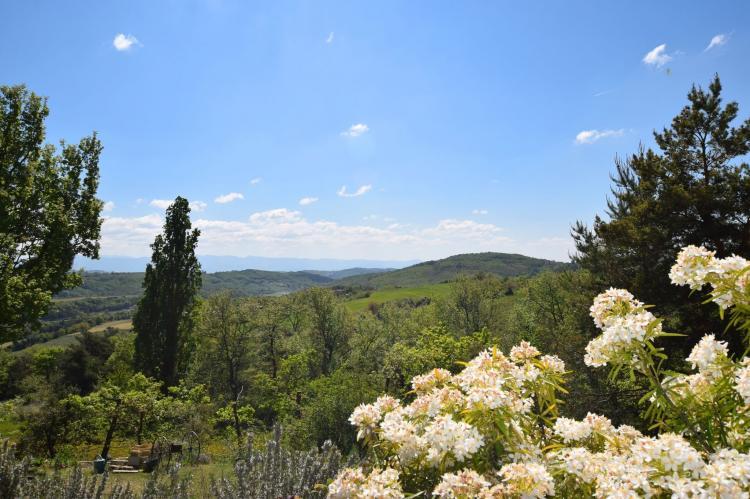 Holiday homeFrance - Drôme: Maison de vacances - BATHERNAY  [11]