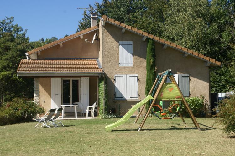 Holiday homeFrance - Drôme: Maison de vacances - BATHERNAY  [6]