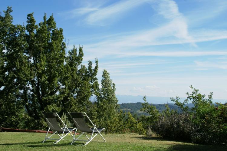 Holiday homeFrance - Drôme: Maison de vacances - BATHERNAY  [12]