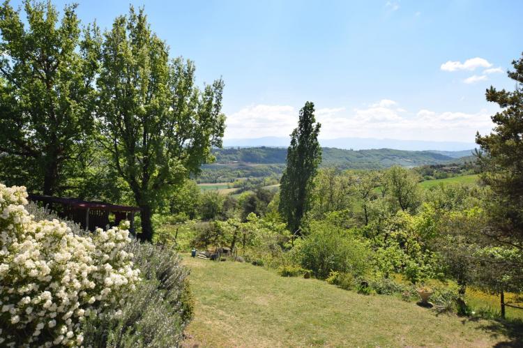 Holiday homeFrance - Drôme: Maison de vacances - BATHERNAY  [10]