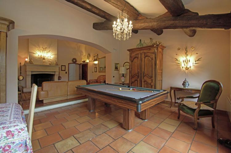 VakantiehuisFrankrijk - Languedoc-Roussillon: Maison de vacances - VILLENEUVE-LES-AVIGNON  [28]