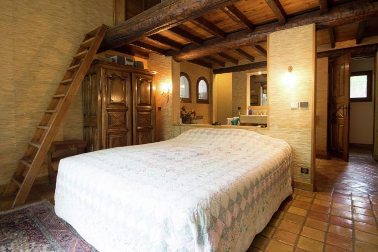 VakantiehuisFrankrijk - Languedoc-Roussillon: Maison de vacances - VILLENEUVE-LES-AVIGNON  [18]