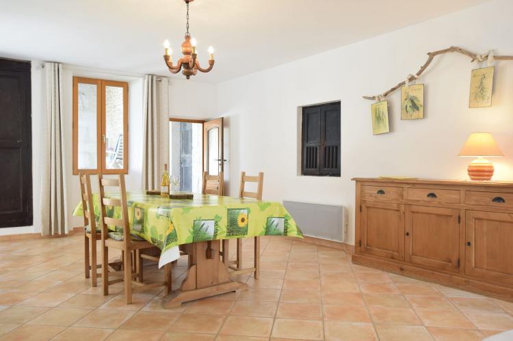 VakantiehuisFrankrijk - Languedoc-Roussillon: Maison de vacances - MONTCLUS  [9]