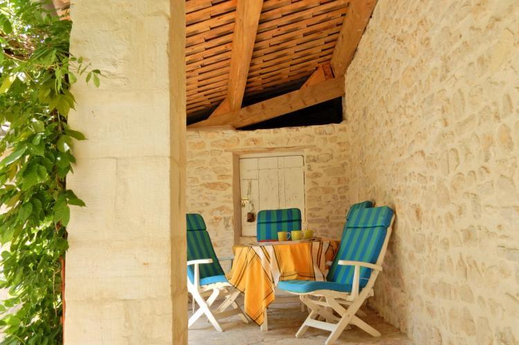 VakantiehuisFrankrijk - Languedoc-Roussillon: Maison de vacances - MONTCLUS  [19]