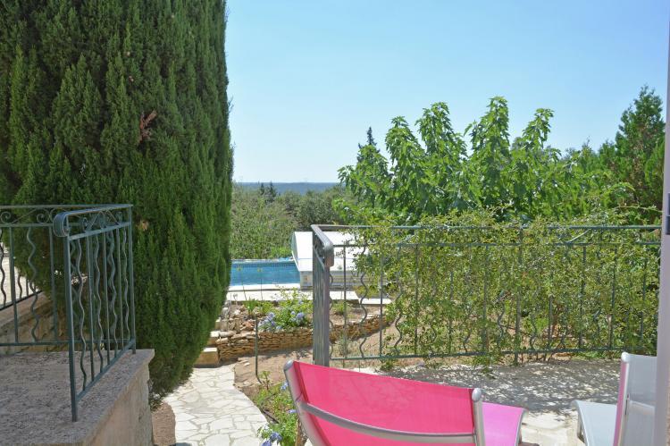 Holiday homeFrance - Languedoc-Roussillon: Maison de vacances - SAINT-MAXIMIN  [16]