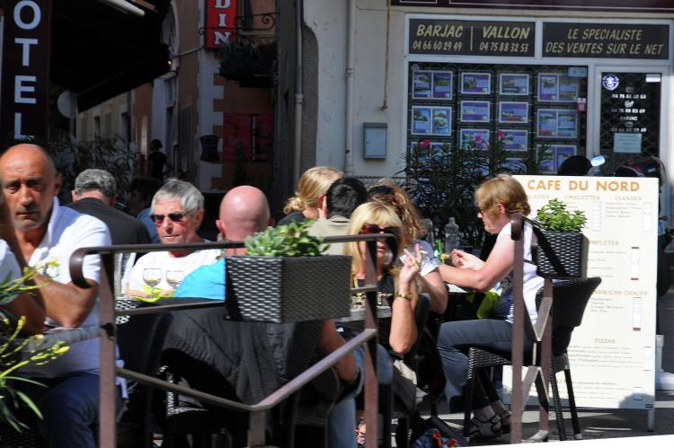 Holiday homeFrance - Languedoc-Roussillon: Maison de vacances - SAINT-MAXIMIN  [30]