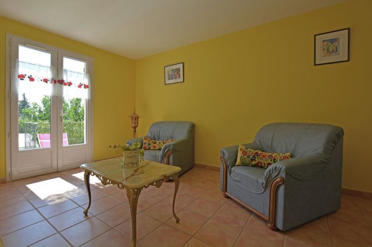 Holiday homeFrance - Languedoc-Roussillon: Maison de vacances - SAINT-MAXIMIN  [5]